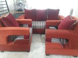 fancy sofa 3+1+1