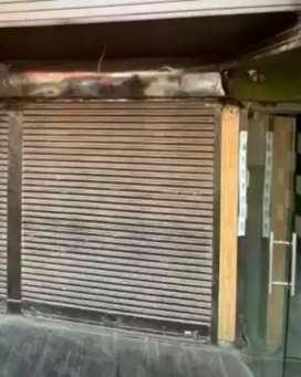 Near c-biock shop 100 feet For Rent no rood location Indira Nagar