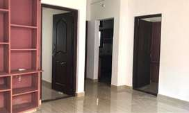 Flat for rent - 6000 monthly