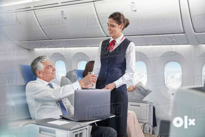 Apply Job Ground Staff Position in Airline Sky Career Golden Job Oppor 0