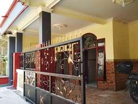Dijual rumah baru renovasi total