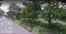 Tanah bisa untuk industri pinggir jalan DPU di Mojosongo Boyolali