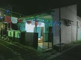 Dikontrakan Rumah simple dan elegan (Semarang Timur Tlogosari) LENGKAP