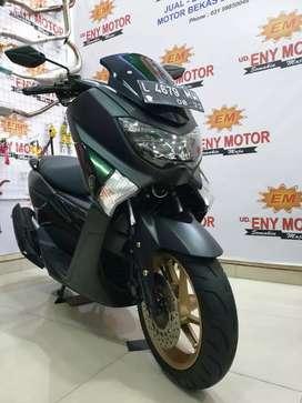 Yamaha NMAX 155 CC thn 2018 barang istimewa