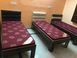 Double and triple seater PG for Girls