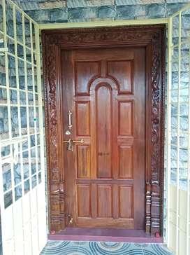 New individual house for sale at katpadi