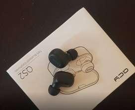 QCY QS2 bluetooth wireless earphone