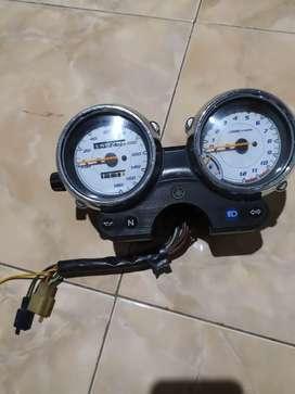 Speedometer Rx King Peredam
