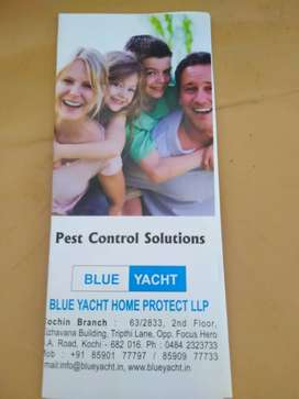 Pest control Technitions