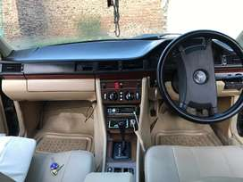 mercedez e230 series