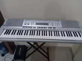 Keyboard Casio wk 210