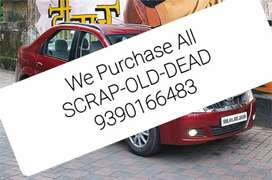 We/Buy/Scrap/Old/Outdated/Cars at your Door Step