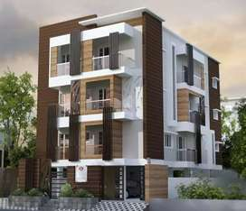 2 bhk for rent in meera nagar new colletor office