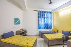 Stanza Living | Kuala Lumpur House | Triple sharing