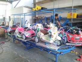 BARU mainan anak kereta mini panggung odong odong bergaransi MRC 11