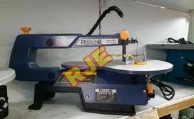 Scroll saw proline toko alat teknik terlengkap