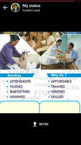 Patient Care and Baby Care