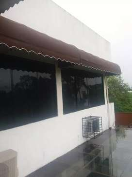Canopy kain modern