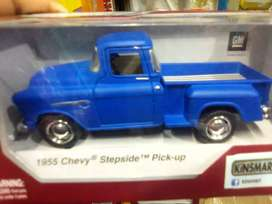 1955 chevi stipeside pickup
