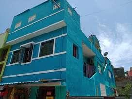 Raja Nagar Orleanpet Pondicherry House for Sale
