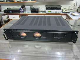 carver stereo power amplifier sale