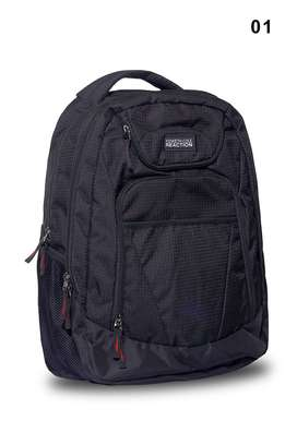 Original Branded laptop backpack for office, school or every day usery