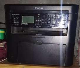 Canon mf230 laser  wireless printer