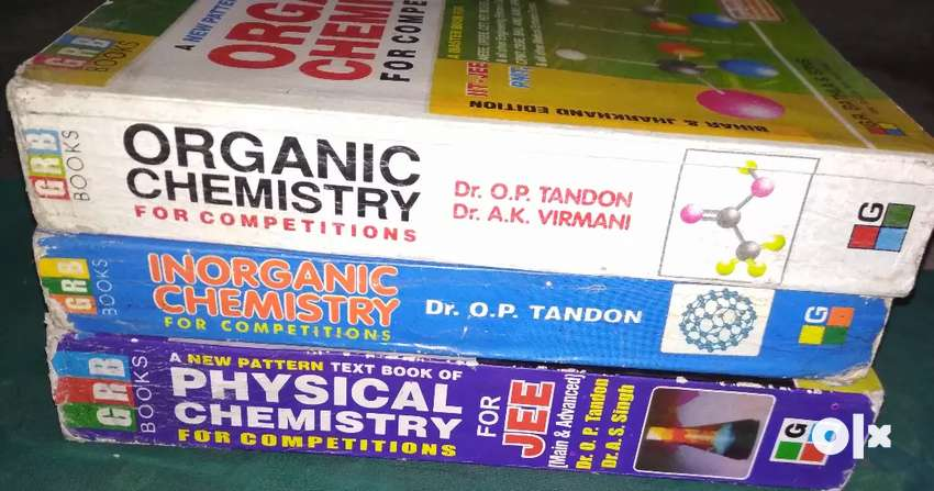 Op tandon whole chemistry 0