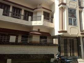 Newly built house in good condition
