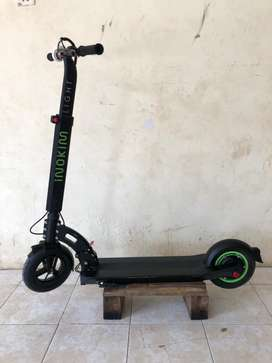 Electric Scooter INOKIM Light 2