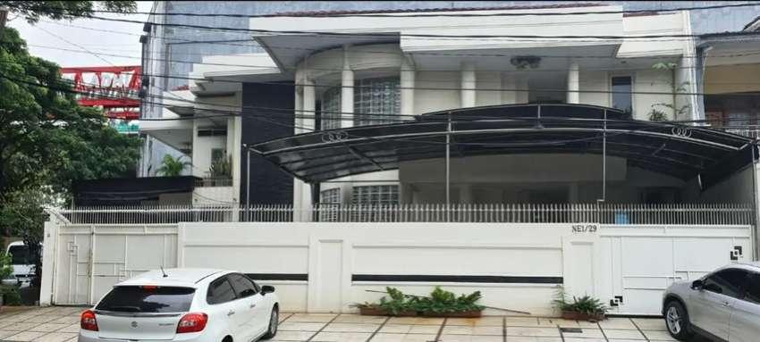Dijual Rumah hook SHM377 f.furnis blkg Mall Kelapa Gading  Jakarta Utr 0