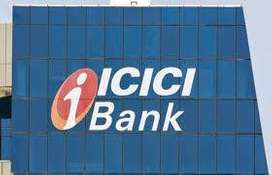 NO CHARGE/No Fees - Direct hiring for ICICI process Field Executive