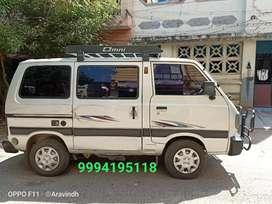 Maruti Suzuki Omni 2010 LPG 65375 Km Driven
