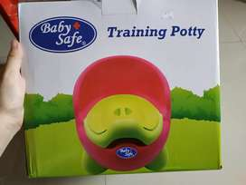 Baby safe training potty - pispot anak - toilet training baby