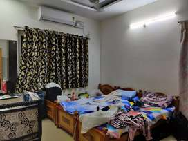 2bhk fully furniture flat for rent at madhapur Hi-Tech city