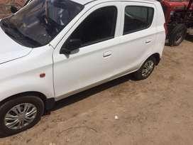 Maruti Suzuki Alto 800 2013 Petrol 61000 Km Driven