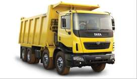 Truck and Bus Consultant for second hand vehicle(AL, TATA, EICHER)