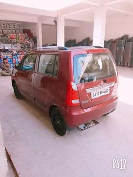 1owner good condition waganr r vxi cng