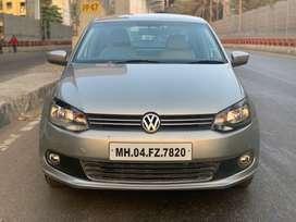 Volkswagen Vento 1.6 Highline, 2013, Diesel