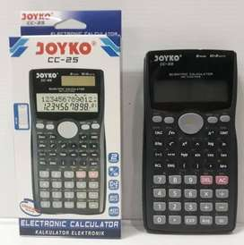 Kalkulator Scientific Joyko CC-25