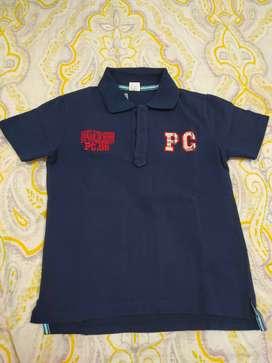Baju bekas anak cowok 7tahun