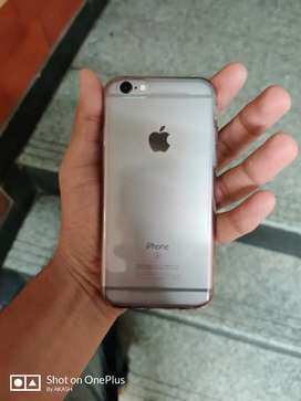 Want to sell iPhone 6s 64 gb