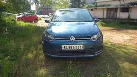 Volkswagen Ameo Mpi Trendline, 2016, Diesel