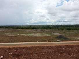 NA developed plot for sale at Parasapur  village near Gokul Road