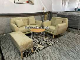 PROMO settamu sofa minimalis