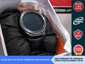 Samsung Gear S2 Classic Keren Like New Ready Rajadunia Phone Sidoarjo