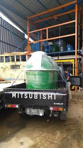 biofilter BIOGIFT bersertifikasi