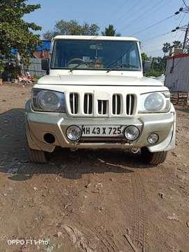 Mahindra Bolero SLX 2WD, 2009, Diesel