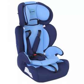 Kids car seat for protection