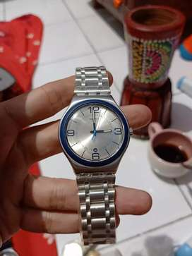 Swatch swiss made
